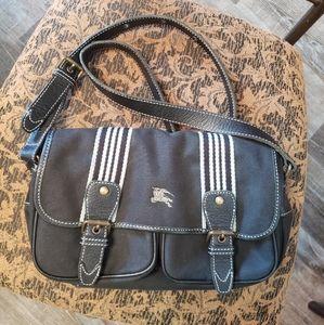 Burberry crossbody/sling bag